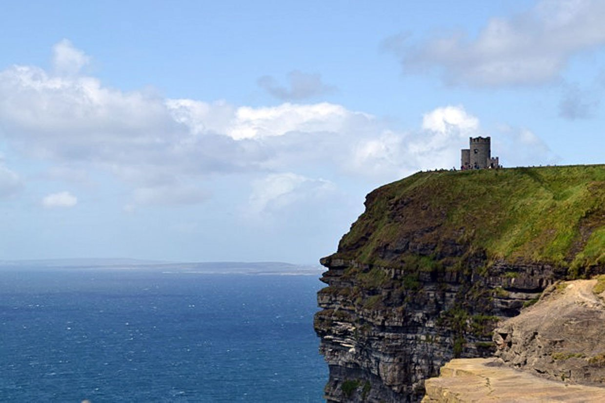 photo-83 Ireland's Edge – Cliffs of Moher