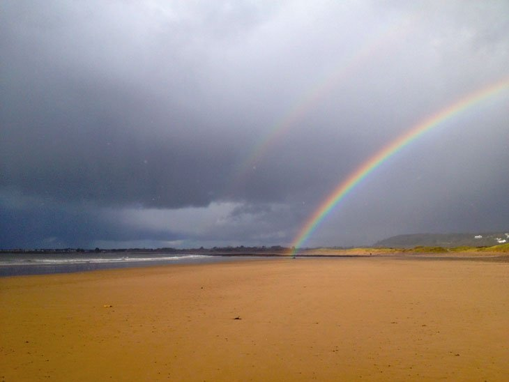 Bridgend: Hiking The Wales Coast Of Sand, Sea And Surf 10