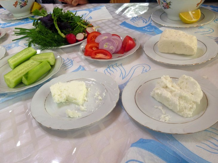photo food 01 Azerbaijan   Five Star Gabala