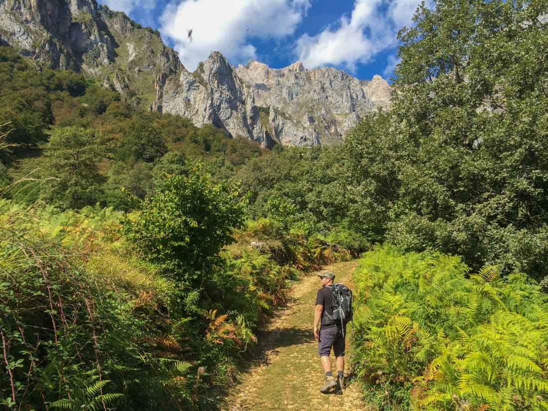 picos-last Hiking in the Picos de Europa