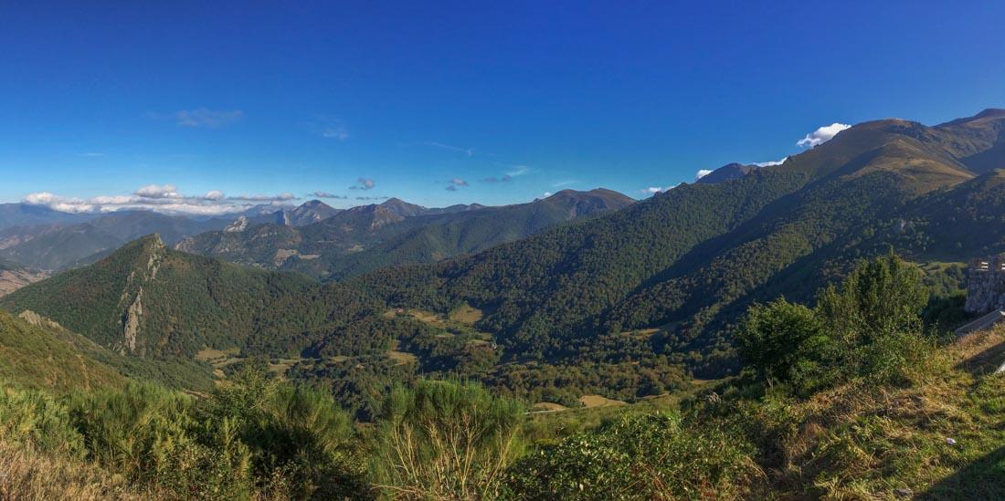 picos Hiking in the Picos de Europa