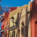 Tenerife – A Colourful Walk Around Puerto de la Cruz