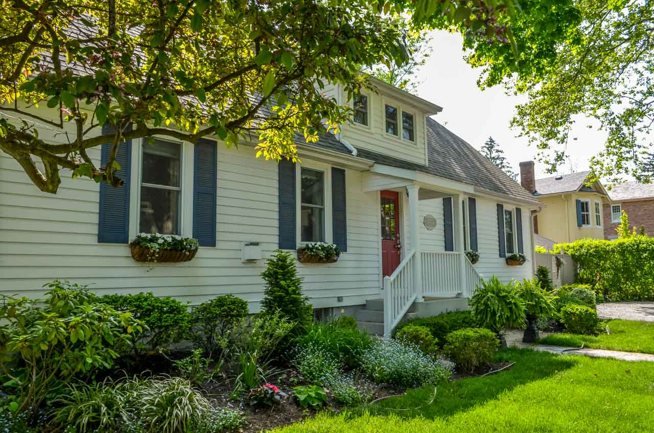 quaint-homes_ Niagara-On-The-Lake – Photos and More