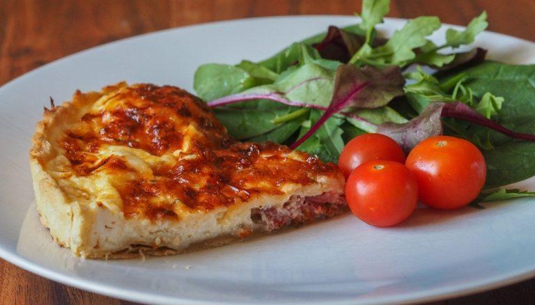A Simple and Delicious Quiche Recipe
