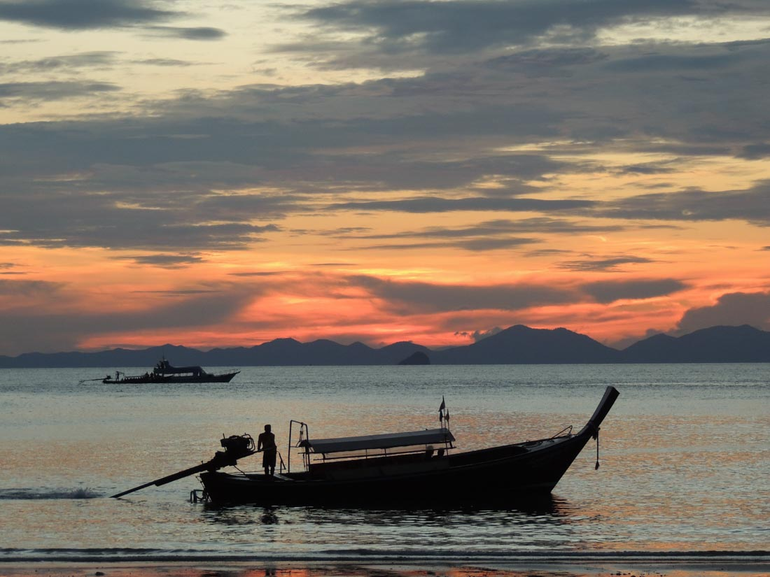 railay sunset-9