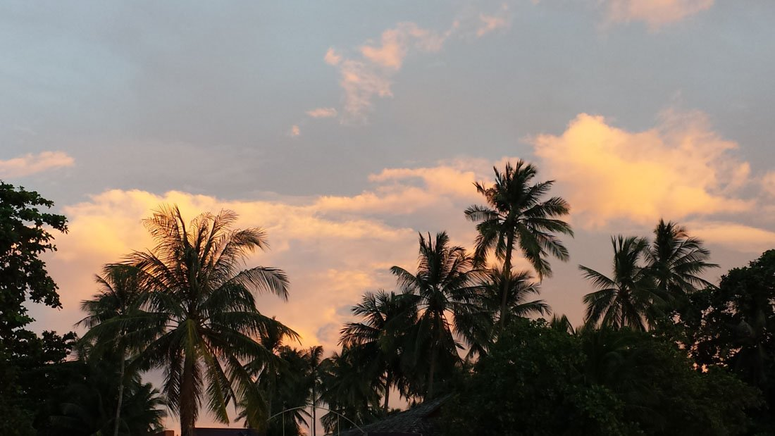 railay-sunset Watching Sunset on Railay Beach, Thailand