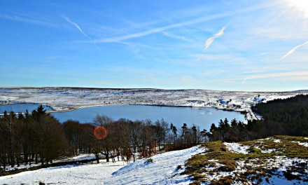 Redmires Reservoirs, Beauty Abound Any Time of Year