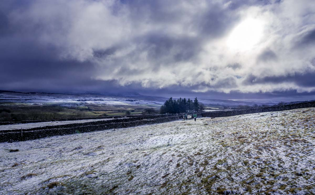 ribble Ribblehead Viaduct And A Grand Yorkshire Walk