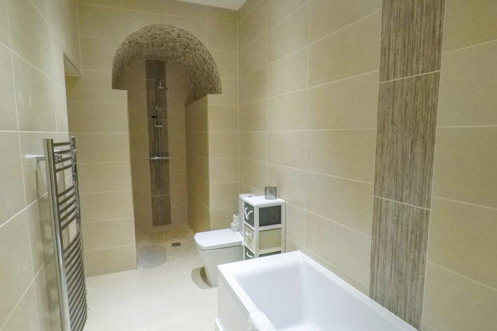 Yorkshire Luxury - Frenchgate House Apartment, Richmond