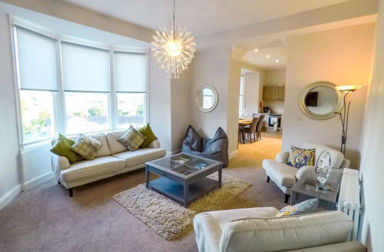 Yorkshire Luxury – Frenchgate House Apartment, Richmond