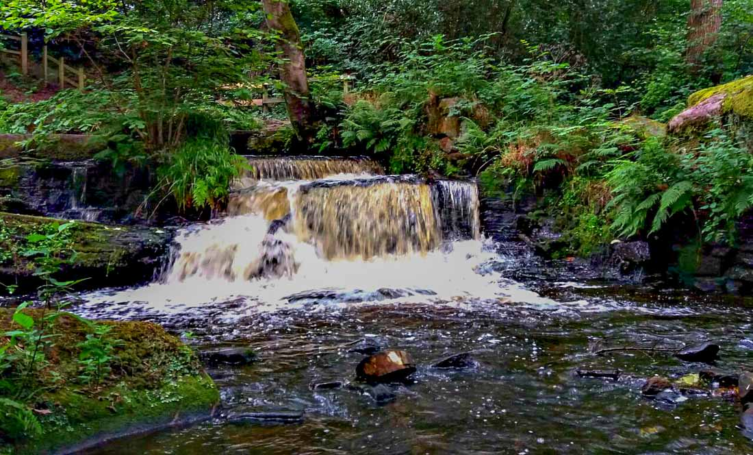 rivelin-valley-6 Meandering along the River Rivelin, South Yorkshire