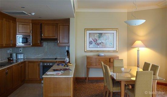 accommodation malta