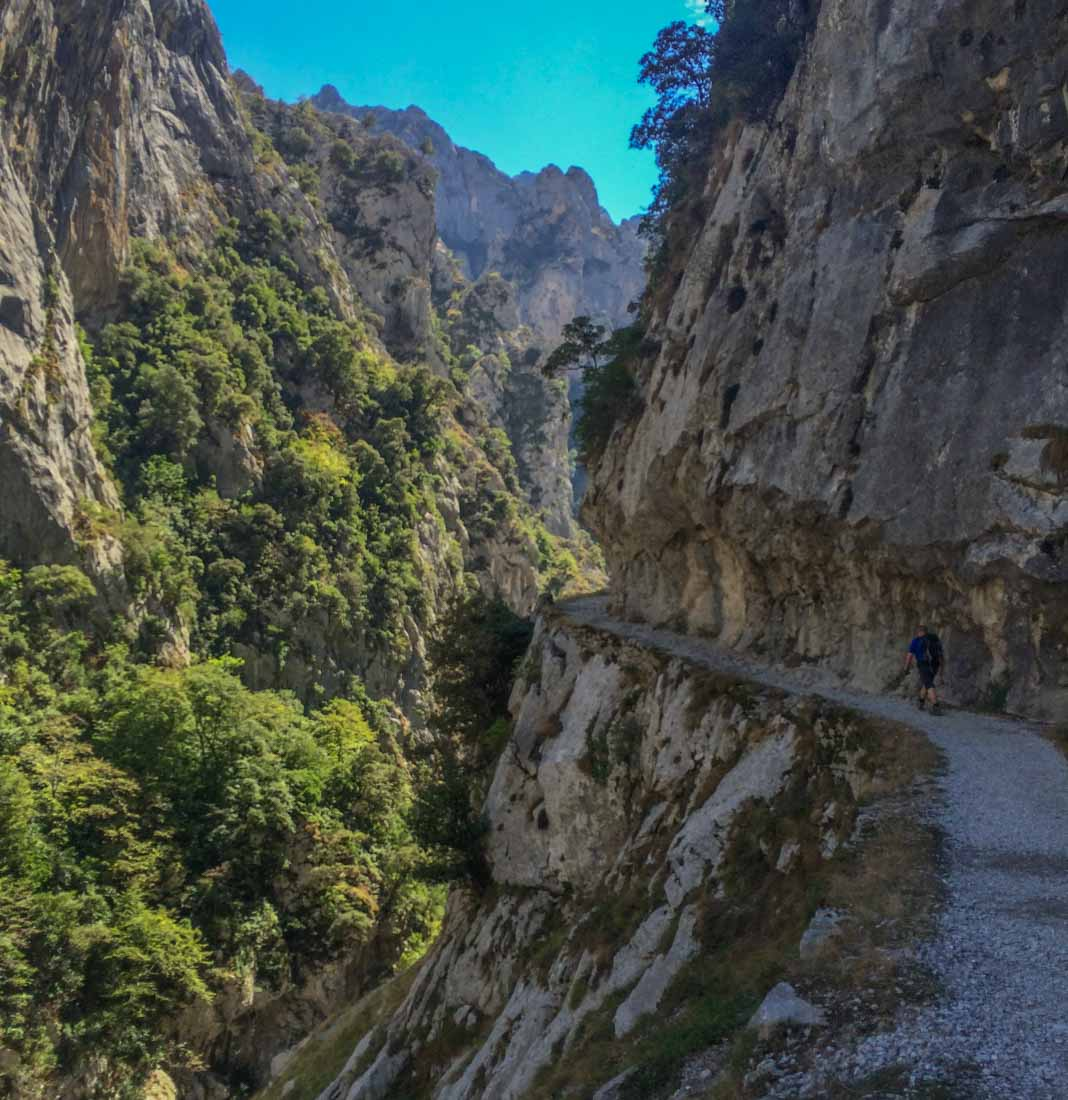 ruta-del-cares-10 Cares Gorge - The Best Walk in Spain?
