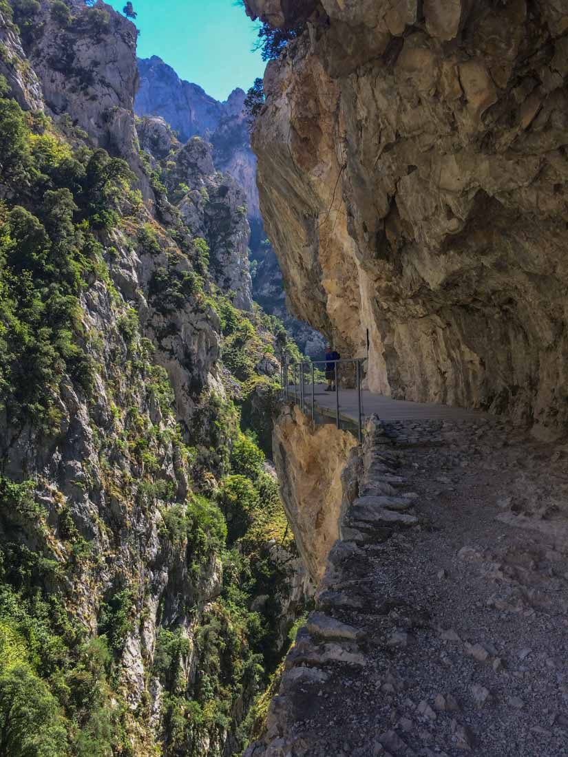 ruta-del-cares-11 Cares Gorge - The Best Walk in Spain?
