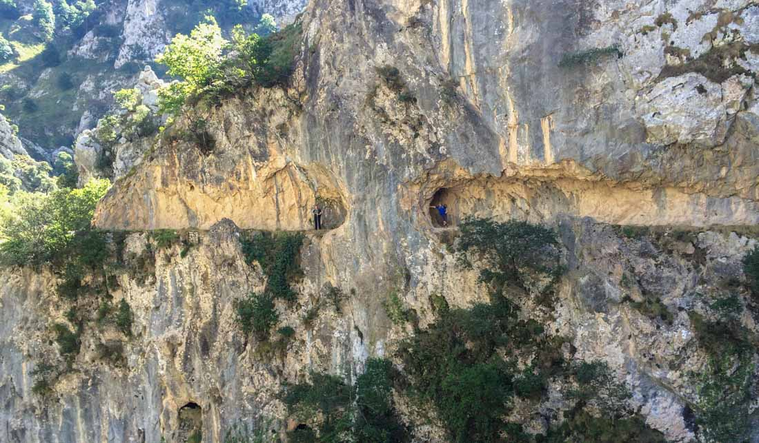 ruta-del-cares-12 Cares Gorge - The Best Walk in Spain?