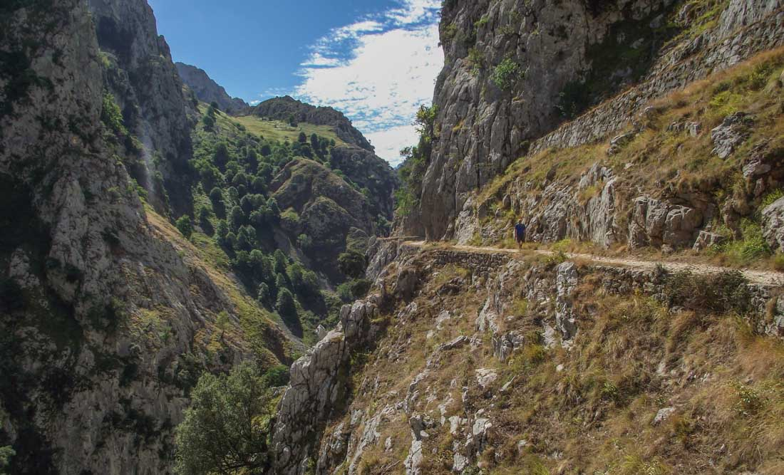 ruta-del-cares-2 Cares Gorge - The Best Walk in Spain?