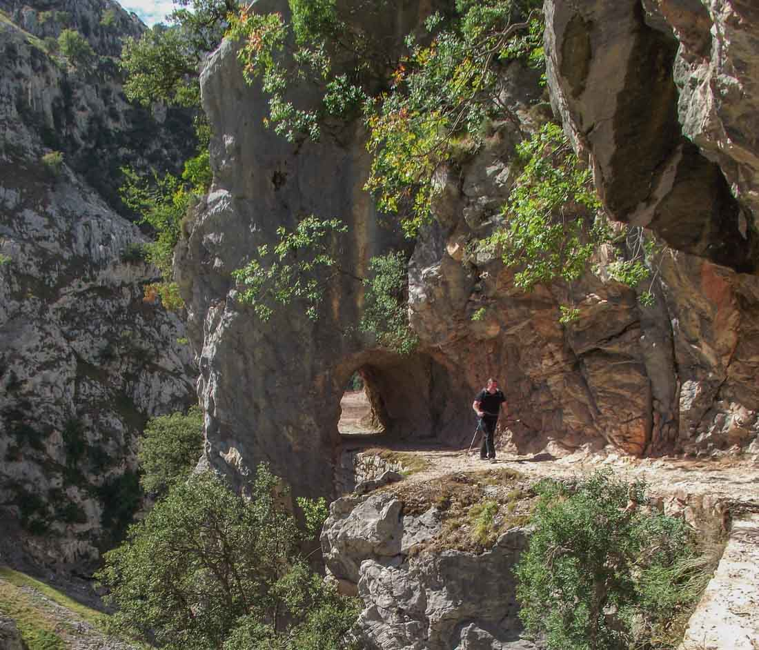 ruta-del-cares-3 Cares Gorge - The Best Walk in Spain?