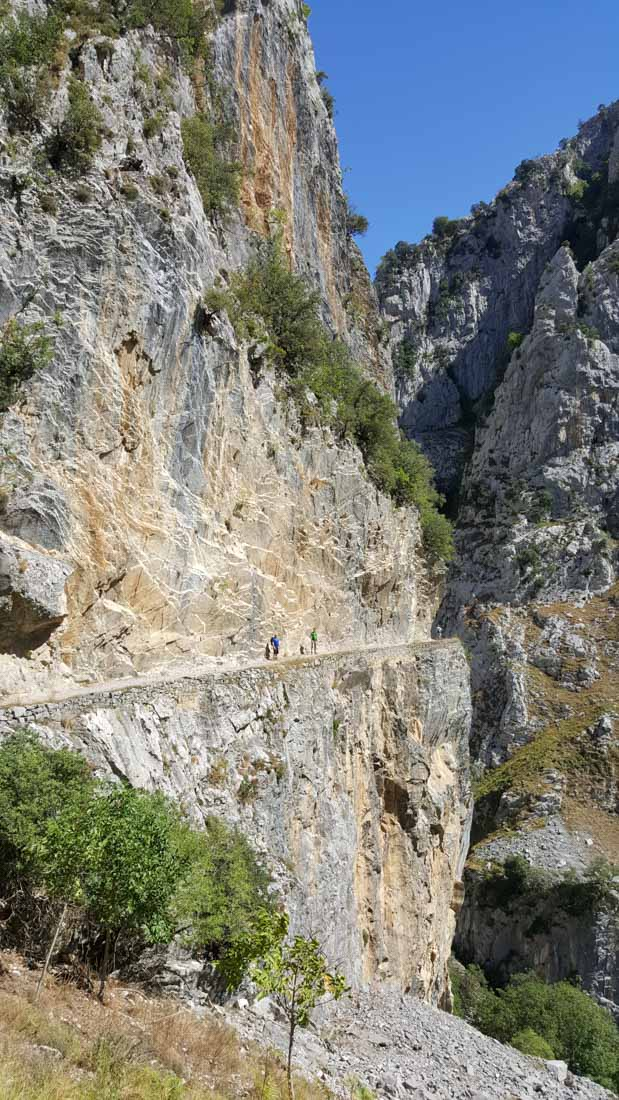 ruta-del-cares-4 Cares Gorge - The Best Walk in Spain?