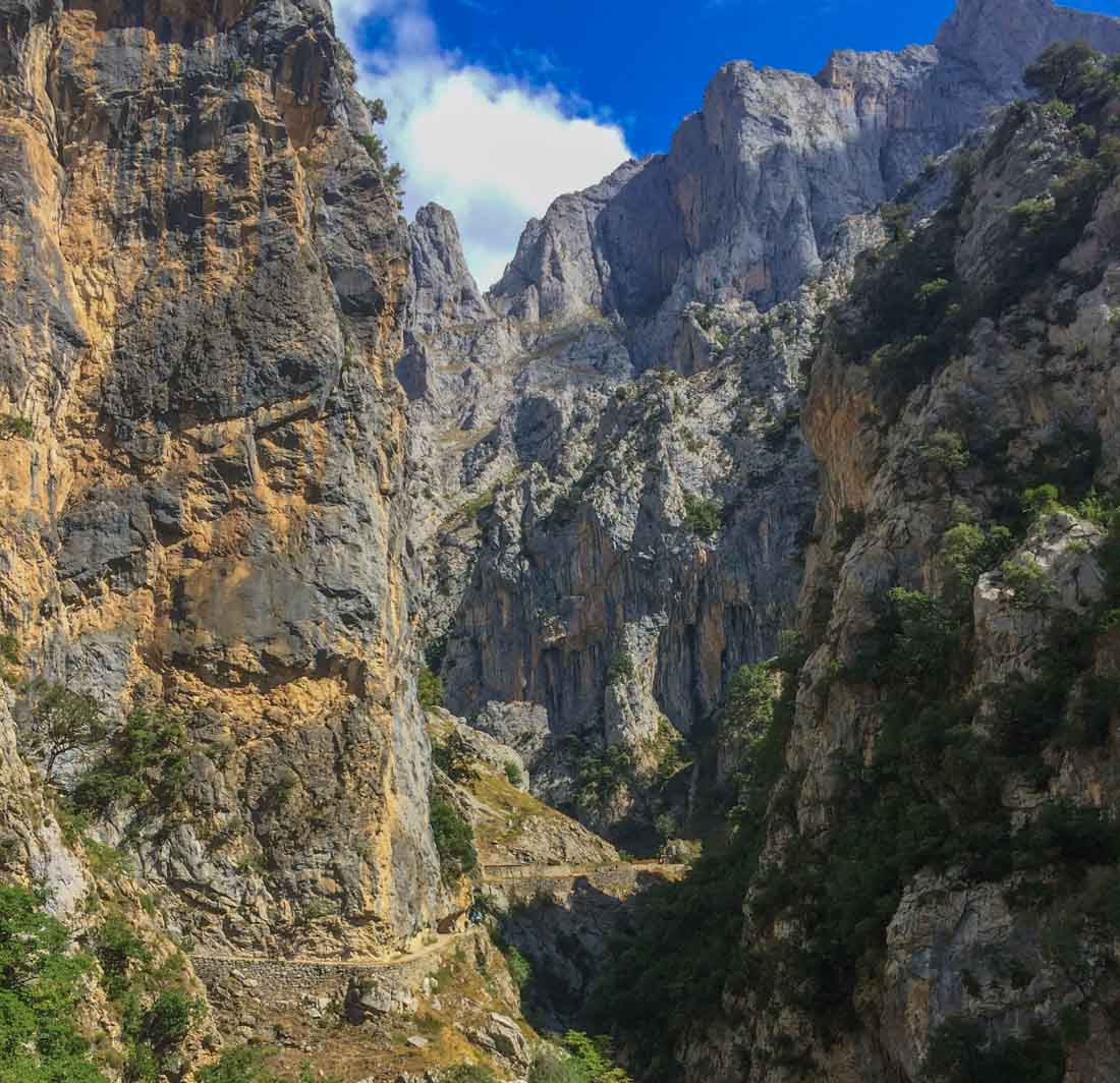 ruta-del-cares-5 Cares Gorge - The Best Walk in Spain?
