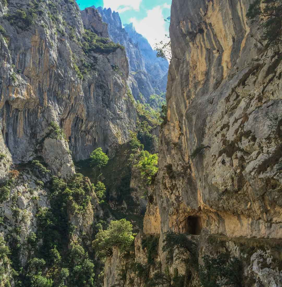 ruta-del-cares-6 Cares Gorge - The Best Walk in Spain?