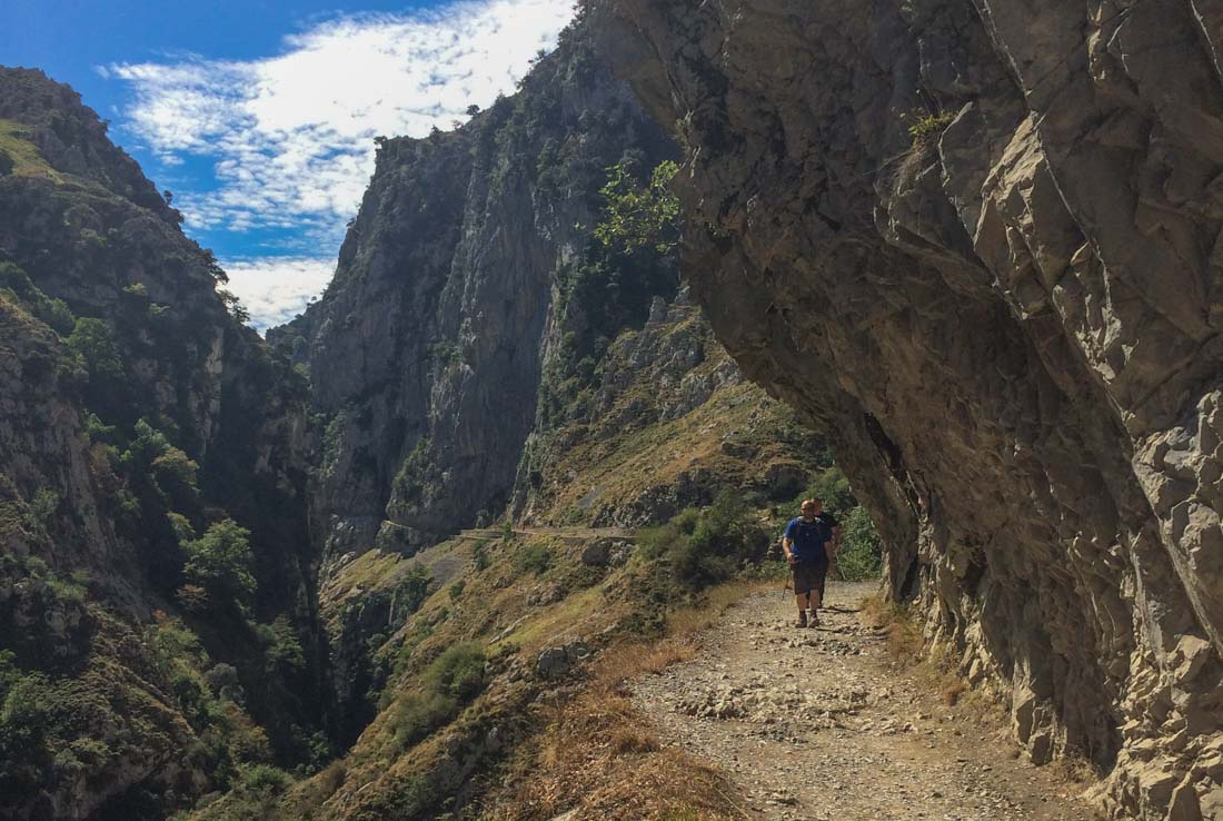 ruta-del-cares-8 Cares Gorge - The Best Walk in Spain?