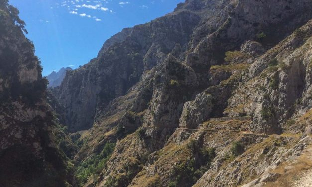 Cares Gorge – The Best Walk in Spain?