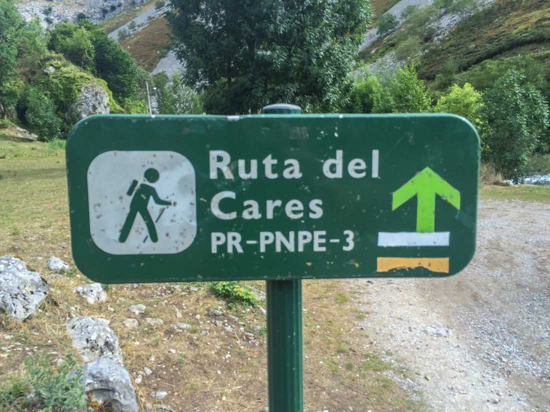 ruta-del-cares Cares Gorge - The Best Walk in Spain?