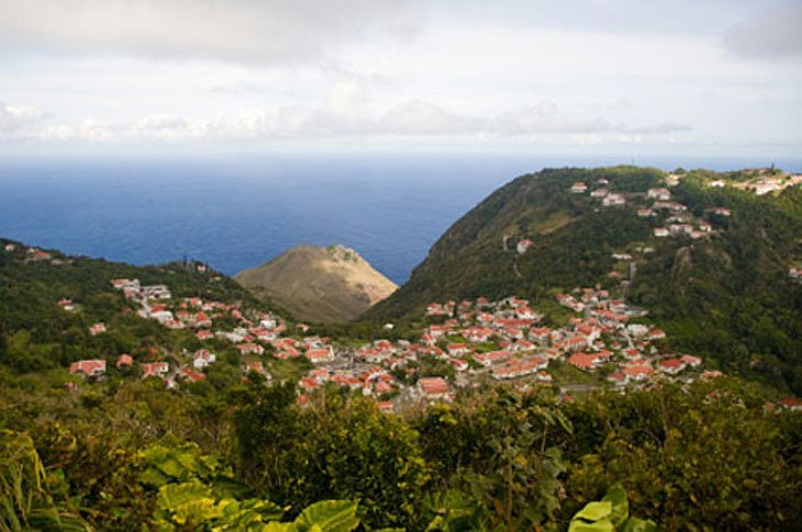 saba Mountain Tops and Goals for All