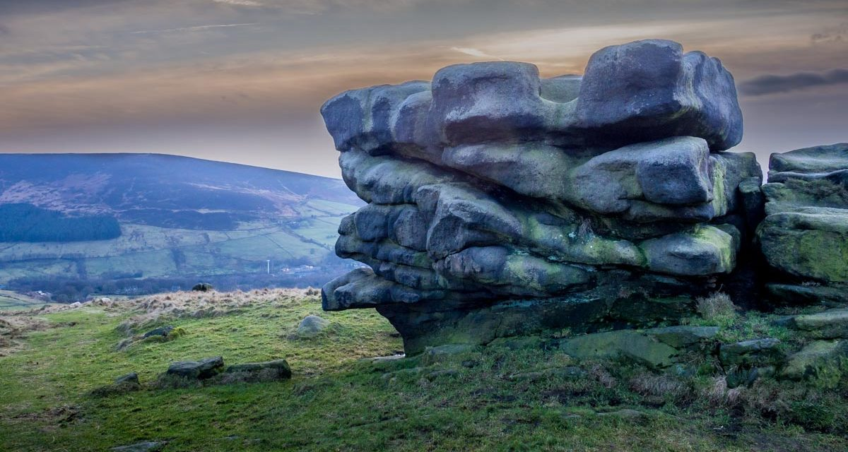 Pots and Pans, Saddleworth – A Memorable Walk