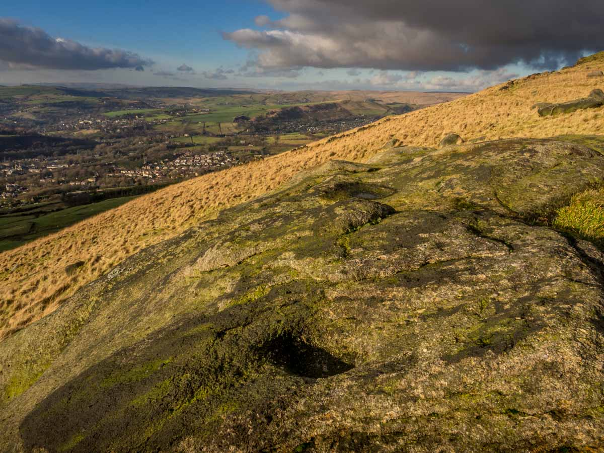 saddleworth-hill-5 Pots and Pans, Saddleworth - A Memorable Walk