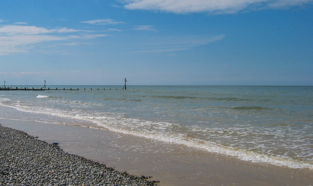 sheringham-2 Sheringham – A North Norfolk Gem
