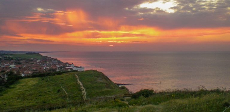 Sheringham – A North Norfolk Gem