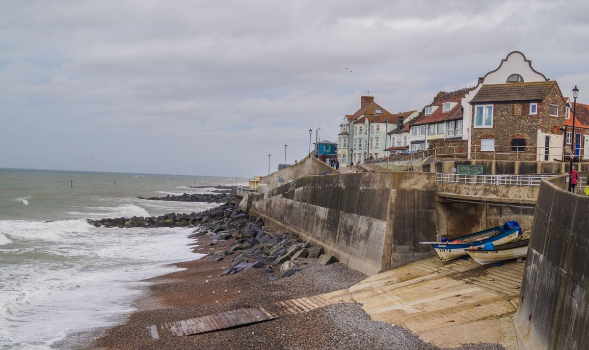 sheringham-9 Sheringham – A North Norfolk Gem