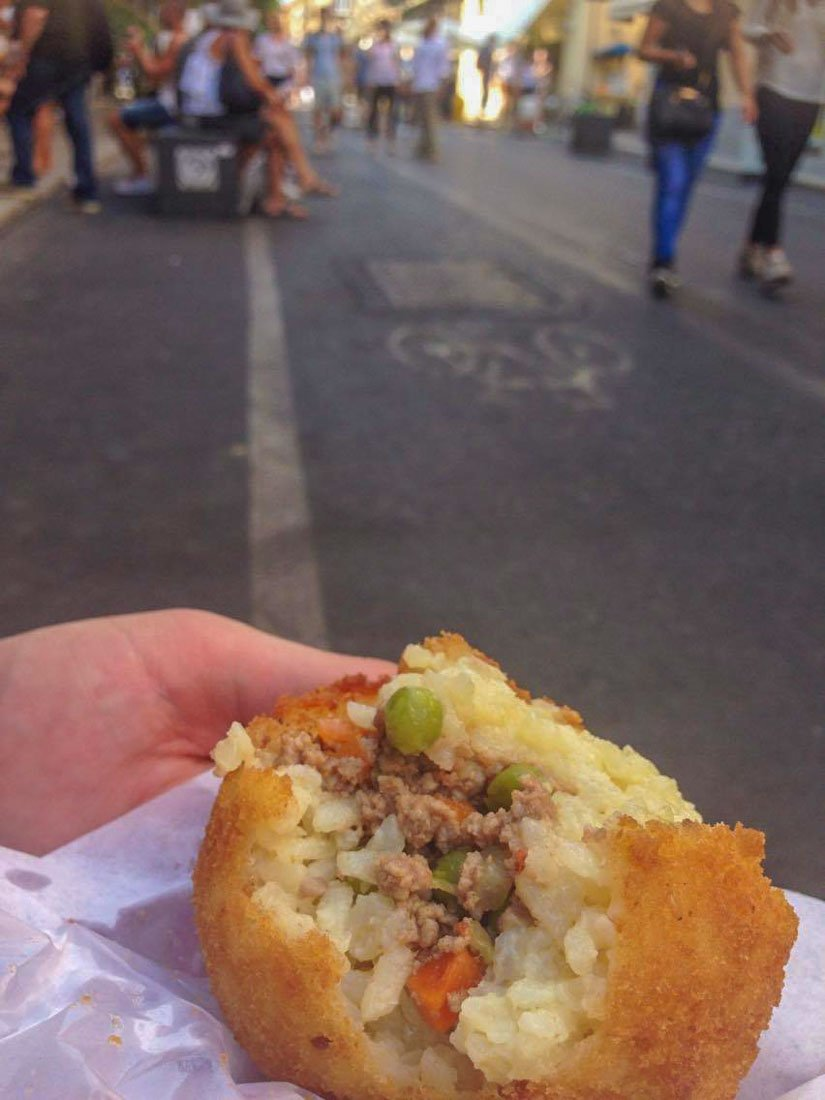 sicily-street-food-6 Sicily: Street Food and Street Art