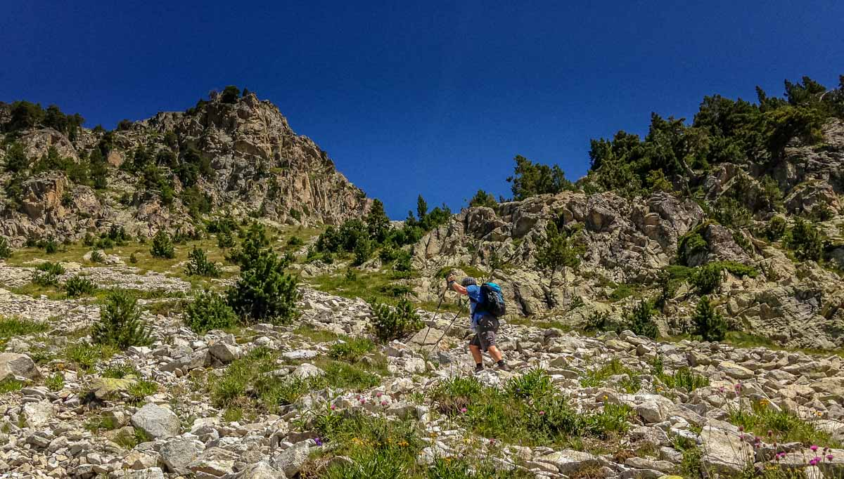 spain-mountains-10 Hiking in the Aragonese Pyrenees