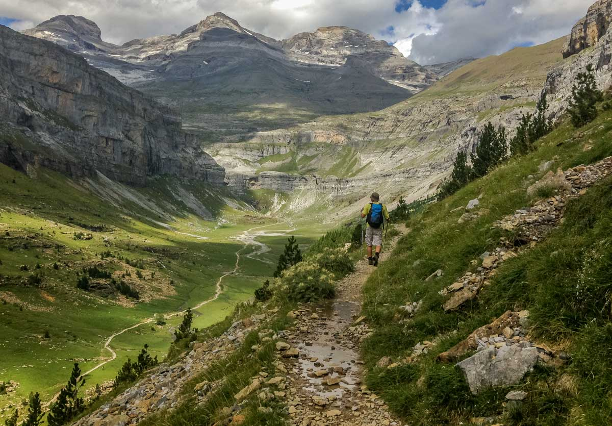 spain-mountains-5 Hiking in the Aragonese Pyrenees