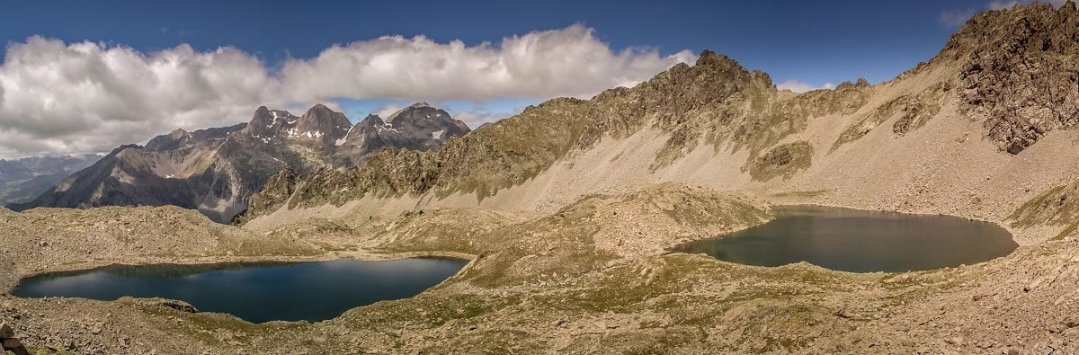 spain-mountains-7 Hiking in the Aragonese Pyrenees