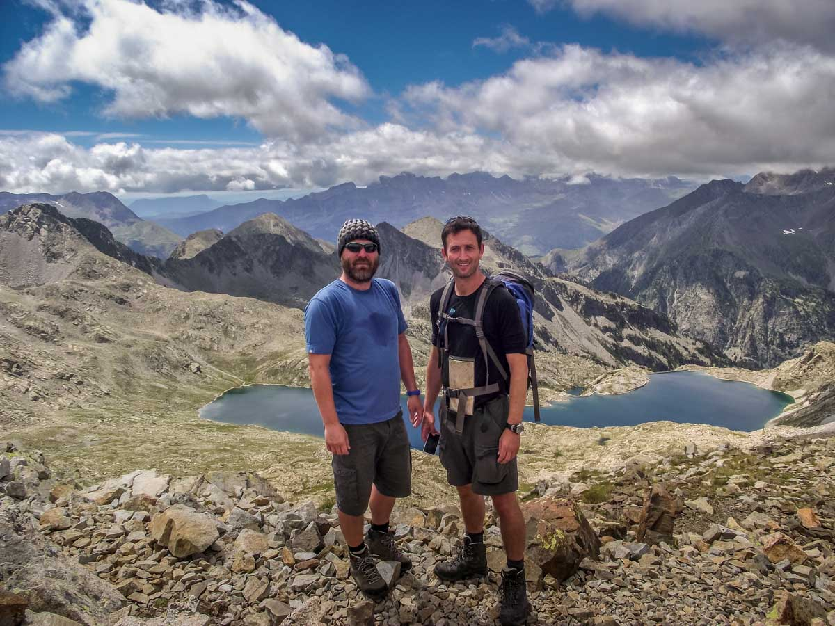 spain-mountains-9 Hiking in the Aragonese Pyrenees
