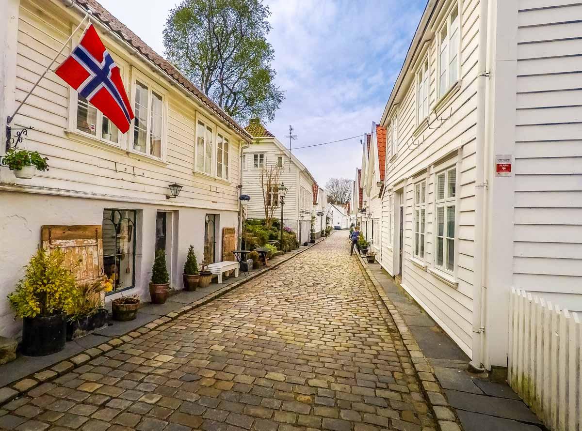 stavanger-norway-2390 Norway - Discovering Stavanger
