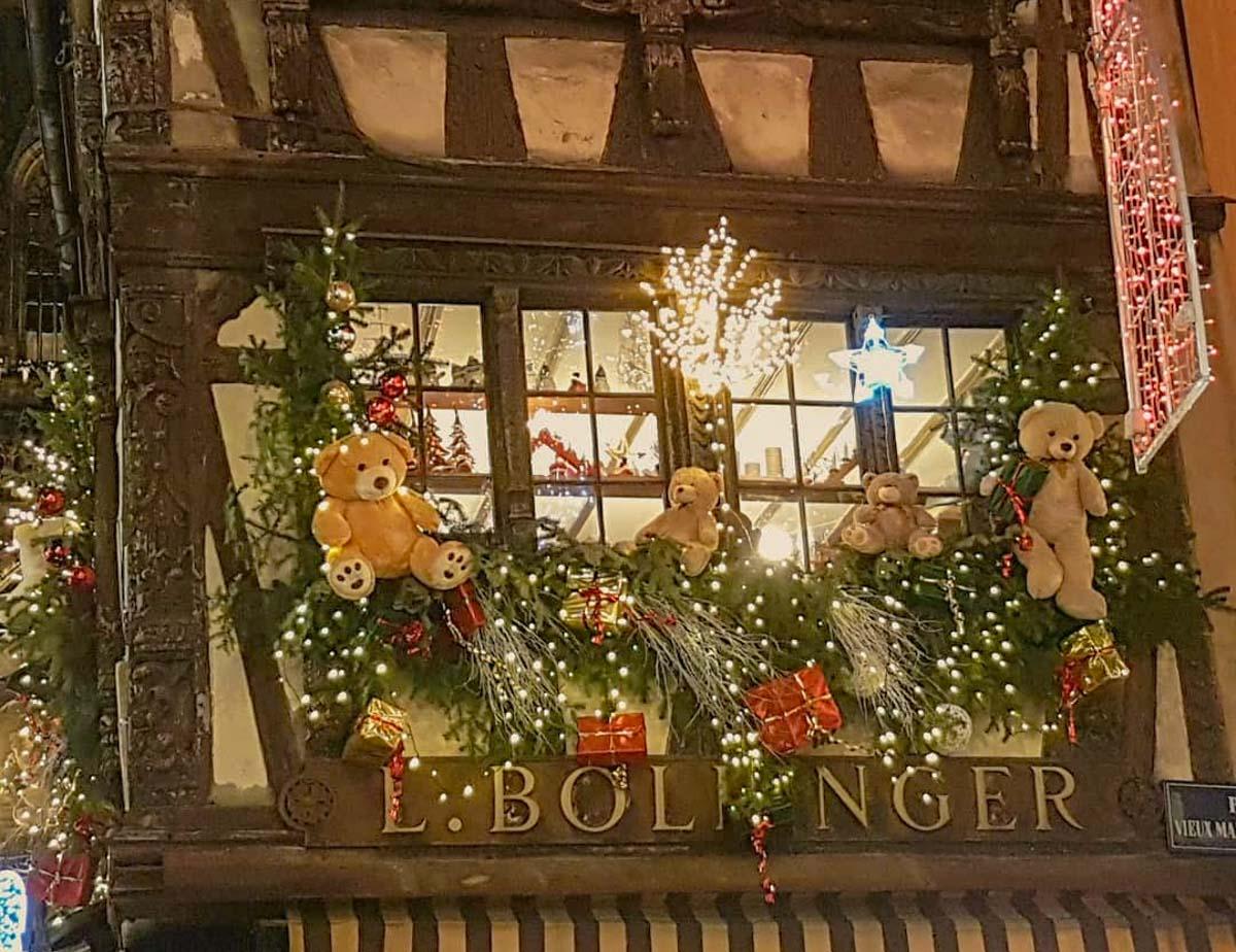 strasbourg-Teddy-Bears A Magical Christmas in Strasbourg