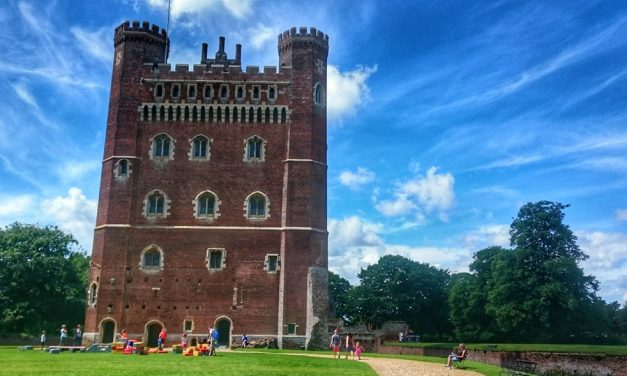 Tattershall Castle, Lincolnshire – A Family Favourite
