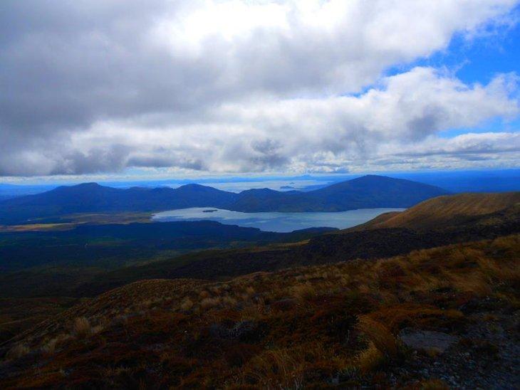 tc10 Trekking in Mordor – Tongariro National Park