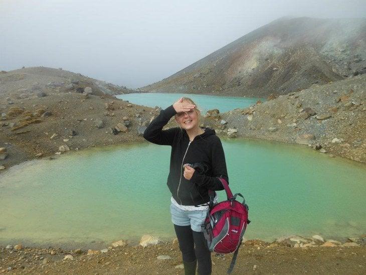 tc3 Trekking in Mordor – Tongariro National Park