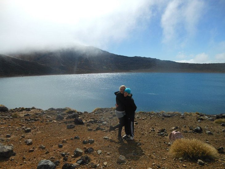 tc4 Trekking in Mordor   Tongariro National Park