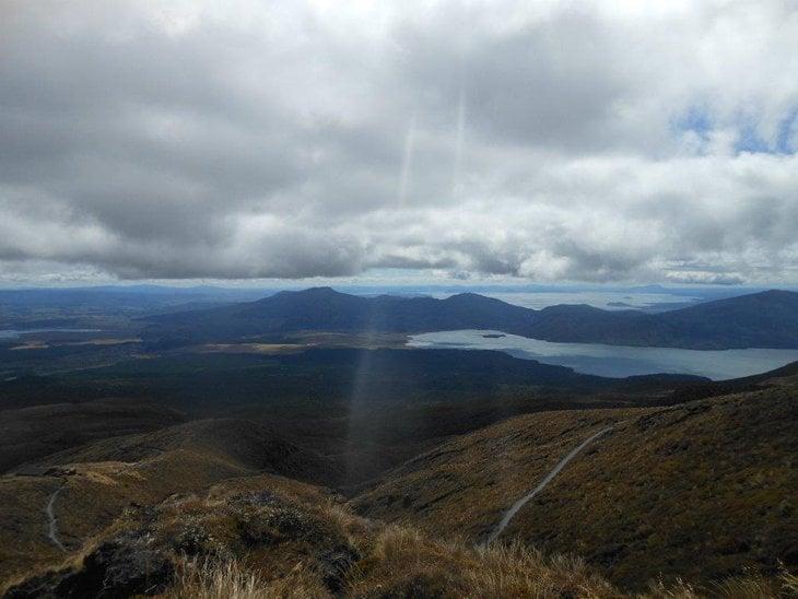 Trekking in Mordor – Tongariro National Park 1