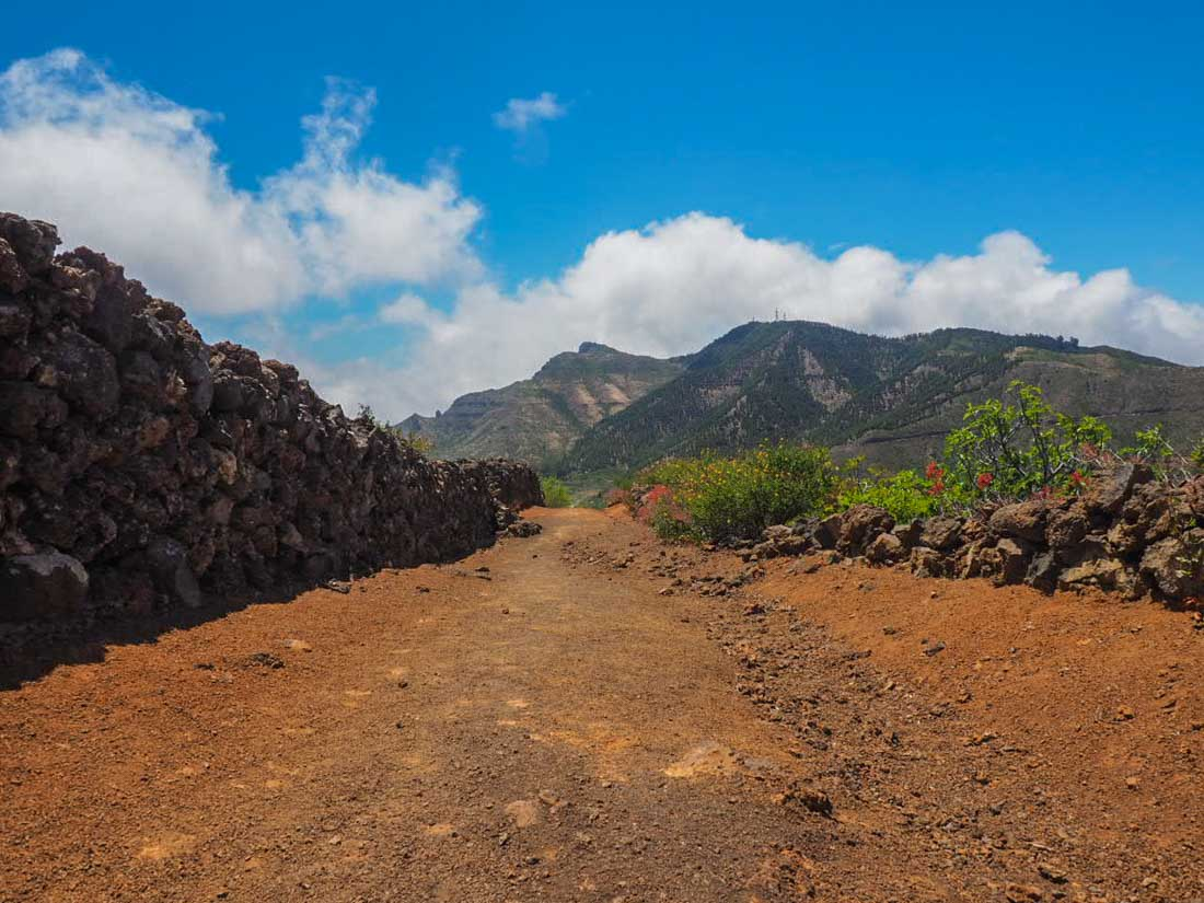 tenerife-hike-3-13 Walking Tenerife - Across the Volcanic Ash of Chinyero Volcano