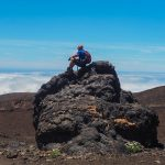 Walking Tenerife – Above The Clouds Amongst Ancient Rocks