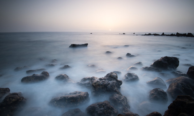 Tenerife Landscapes & Seascapes: Whilst dreaming of Humboldt and Darwin