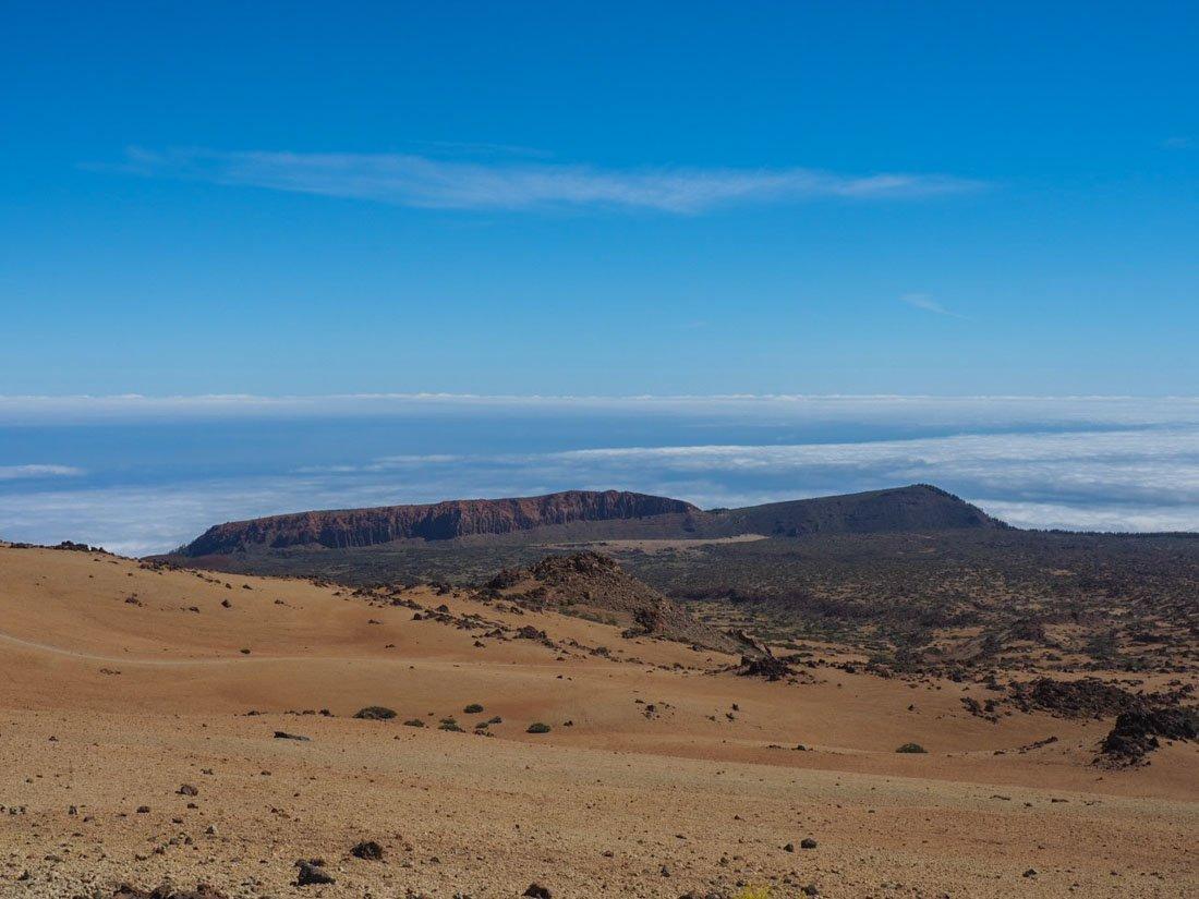 tenerife-walk-2-4 Walking Tenerife - Montaña Blanca to El Portillo