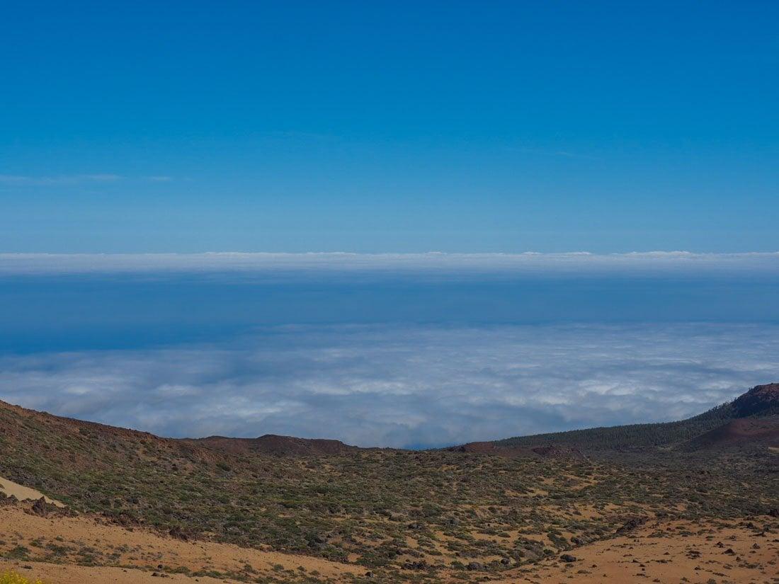 tenerife-walk-2-5 Walking Tenerife - Montaña Blanca to El Portillo